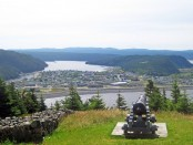 01-placentia from castle hill_Michael Collins